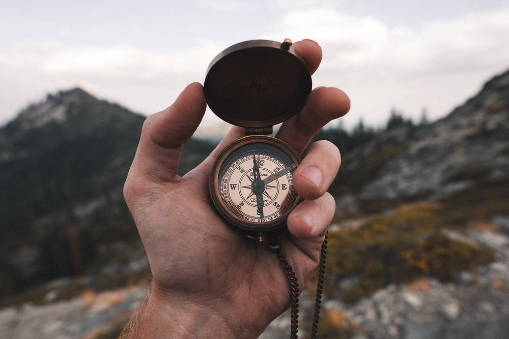 What It Means To Be The Modern Day Explorer