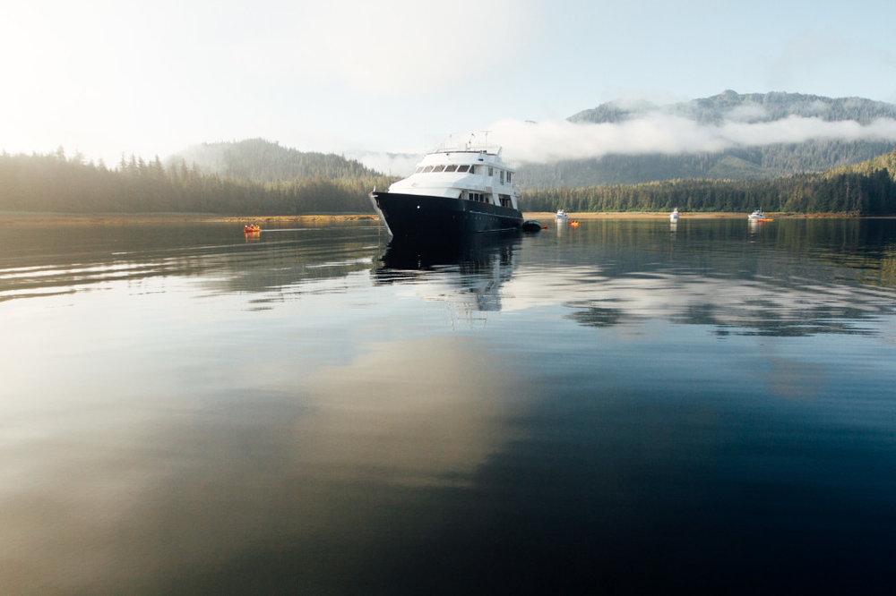 3 Ways To Explore Southeast Alaska