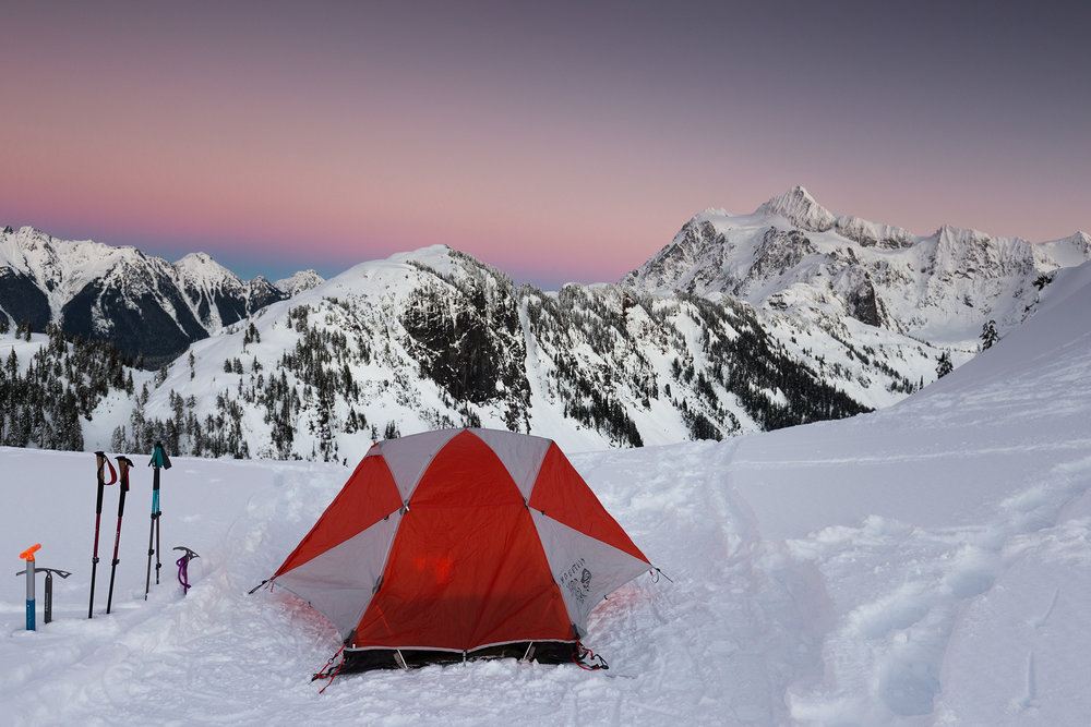 Things To Know Before Winter Camping