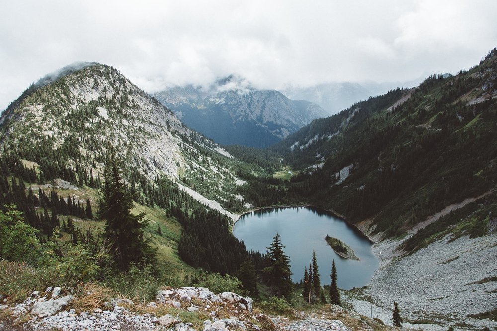 Pacific Northwest: A Place Unlike Any Other