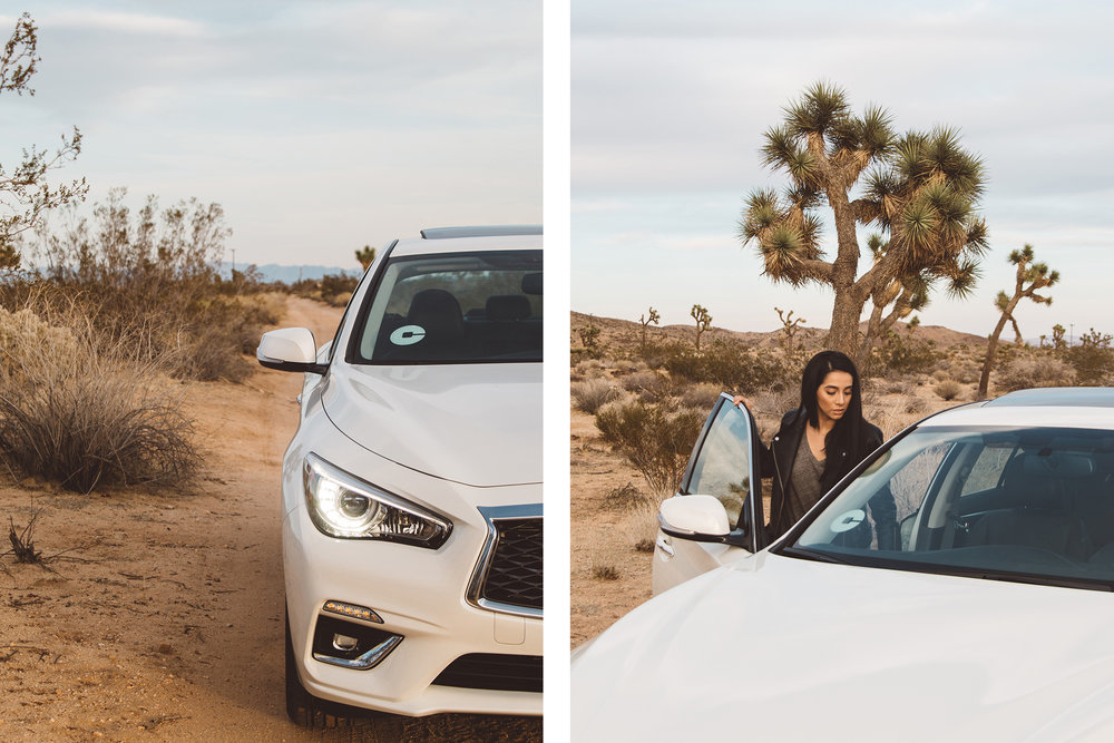 #WhereTo With Uber: Guide To Joshua Tree, CA
