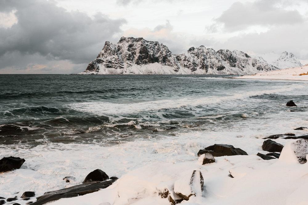 Lofoten: Discover Norway's Untamed Islands