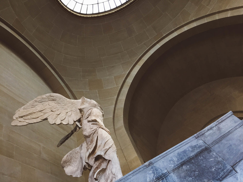 The Louvre: A Guide to Paris' Top Tourist Attraction