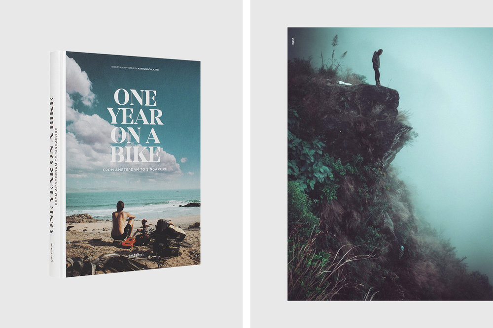 5 Coffee Table Books That Will Inspire You To Explore