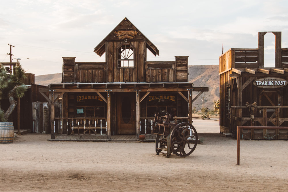 Pioneertown Motel: Rustic Comfort with Storied History