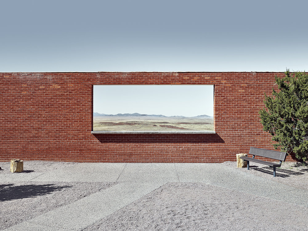 The Wall Frame, Arizona.jpg