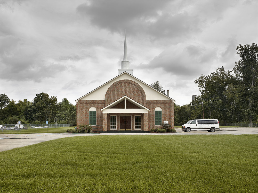 Baptist Church, Louisiana.jpg