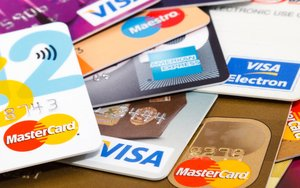 Top Credit Cards — Flying For Free