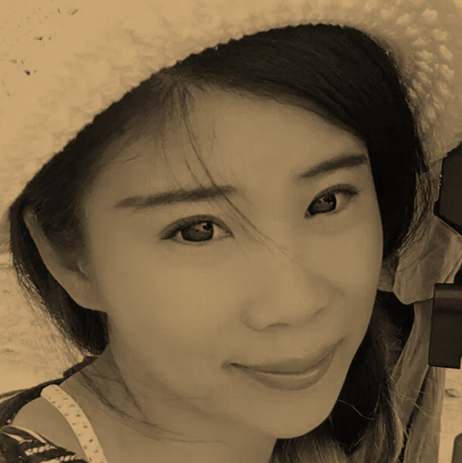 Shuangshuang Zhang  |Marketing Manager