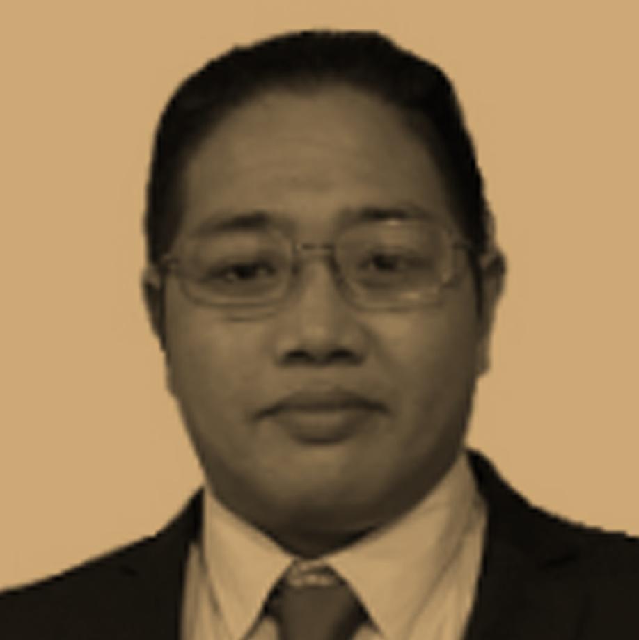 Rex Emerson Dela Cruz   Network Administrator