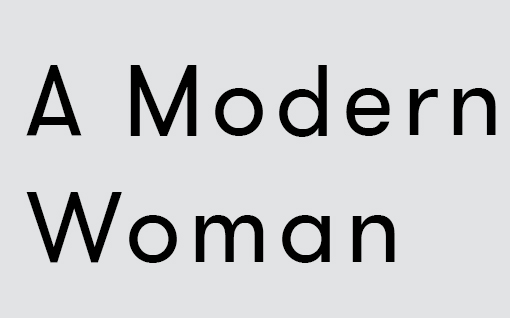 A Modern Woman Pop-Up