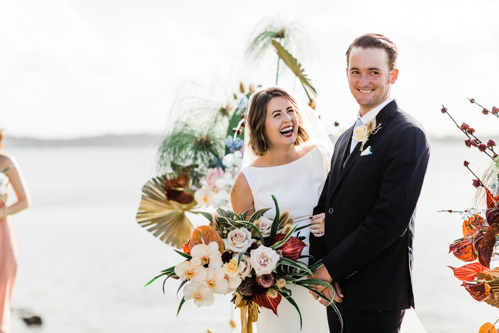 Nouba - Real Wedding - Mel & Harry