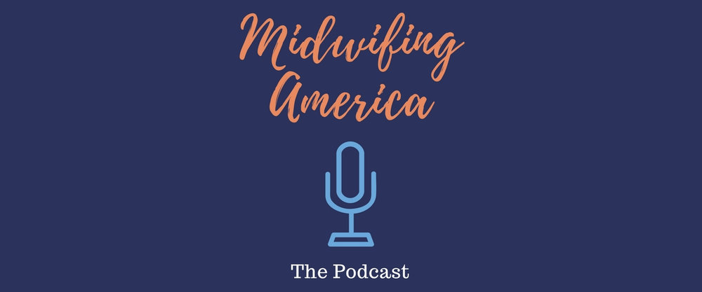 A new podcast for national conversations about maternity and women's health care, Midwifing America is a podcast supported by the Oregon Affiliate that highlights stories from providers and the women they serve to illustrate the state of maternity care. There is mounting evidence that we have a maternal health crisis in our country as we spend more, and have poorer outcomes, than other developed countries. Join us as we  Reimagine Women's Healthcare.    www.midwifingamerica.com     Hosted by Corvallis Midwives: Kate Bowen, Katie Robins, Angie Chisholm, & Emily Yeast