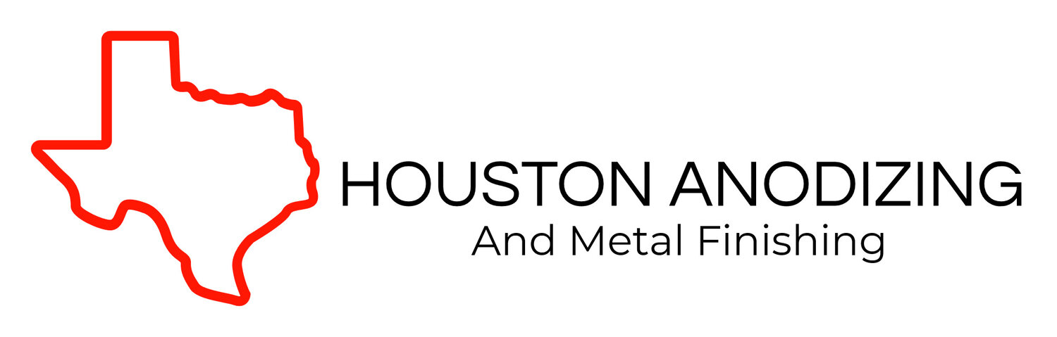 HOUSTON ANODIZING