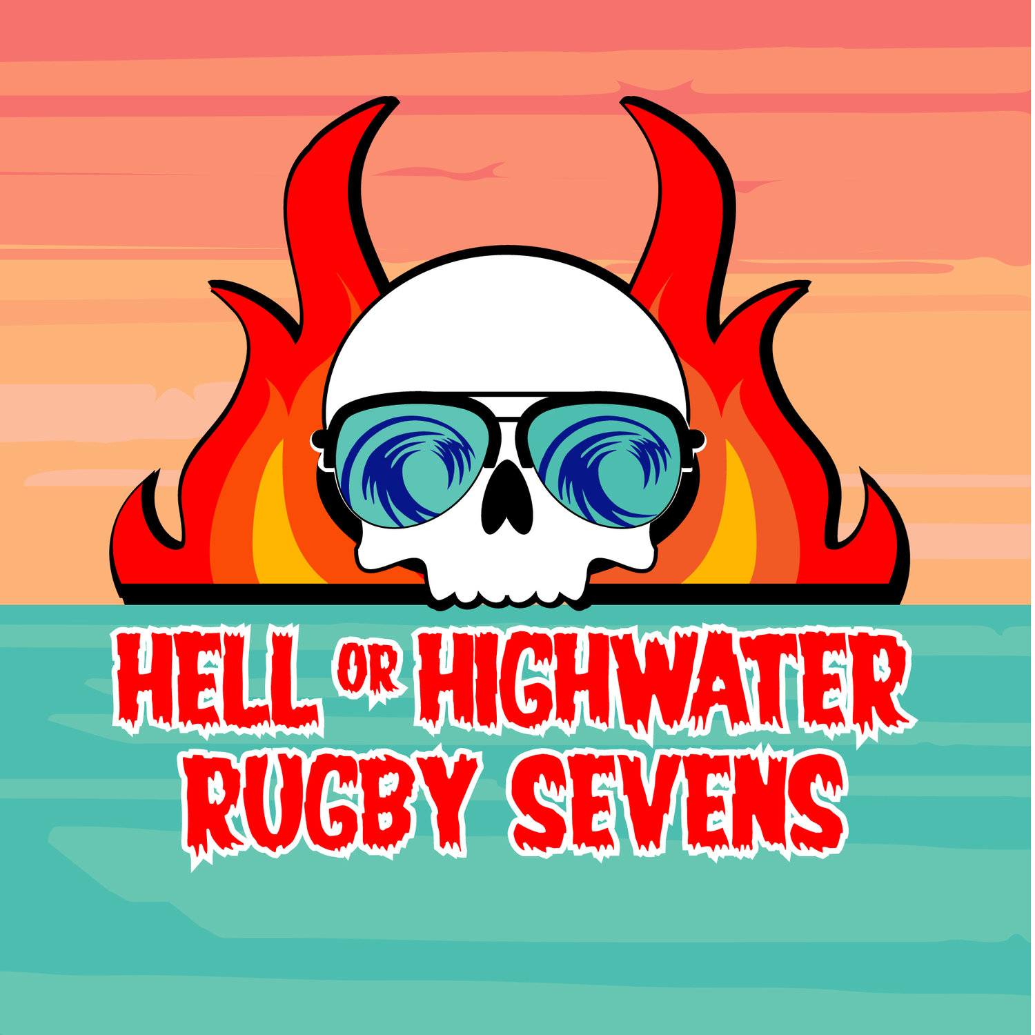 Hell or High Water 7's Tournament