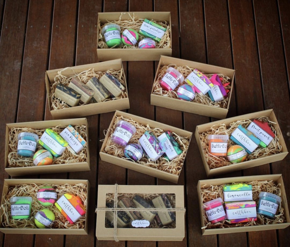 earthbox handmade -