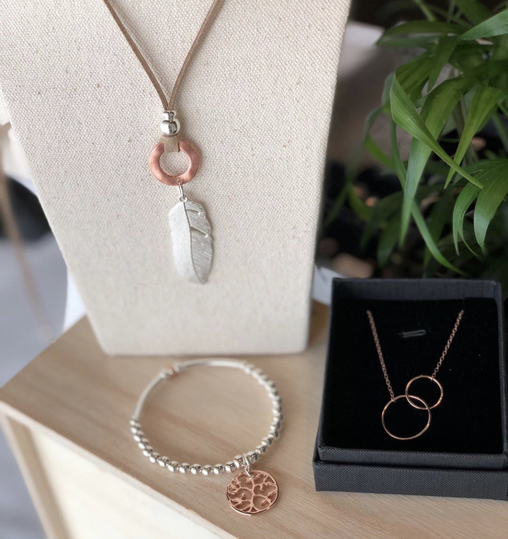 lisa b jewellery -