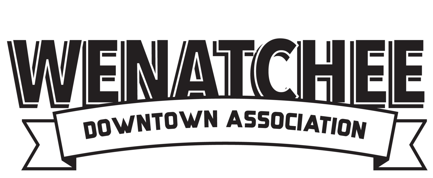 Wenatchee Downtown Association | Historic Main Street
