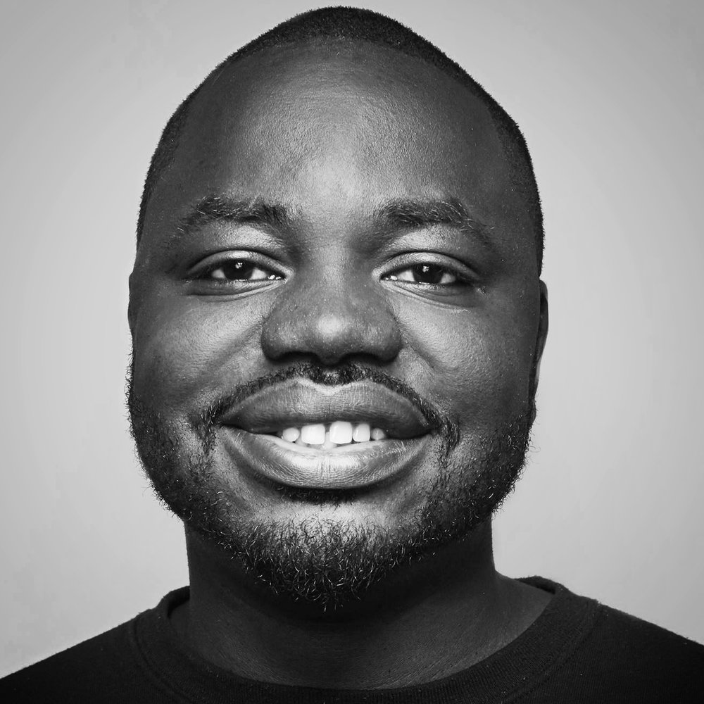 Debo Olaosebikan, Co-Founder at Gigster