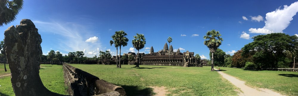 Welcome to  Affinity Angkor Page