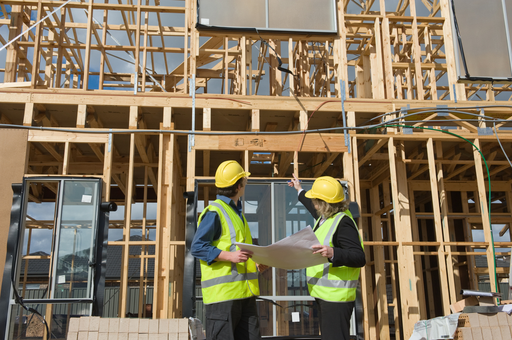 Residential Construction -