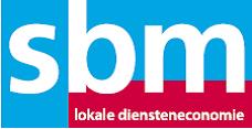 Logo SBM nieuw - lokale diensteneconomie vanaf 1-10-2015.png