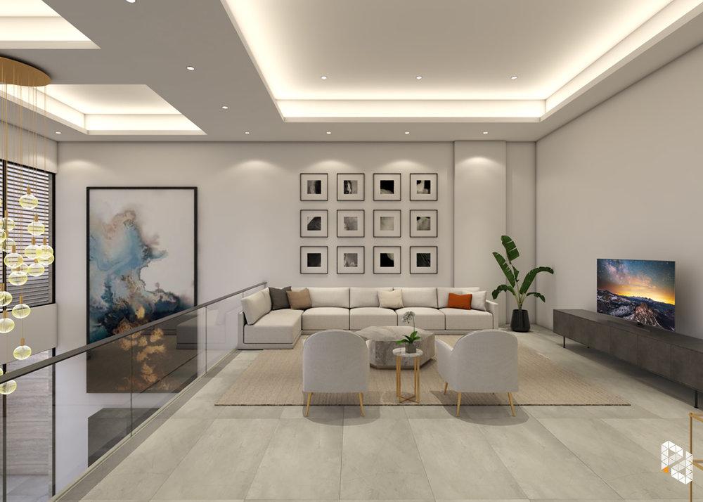 Villa HM Interiors