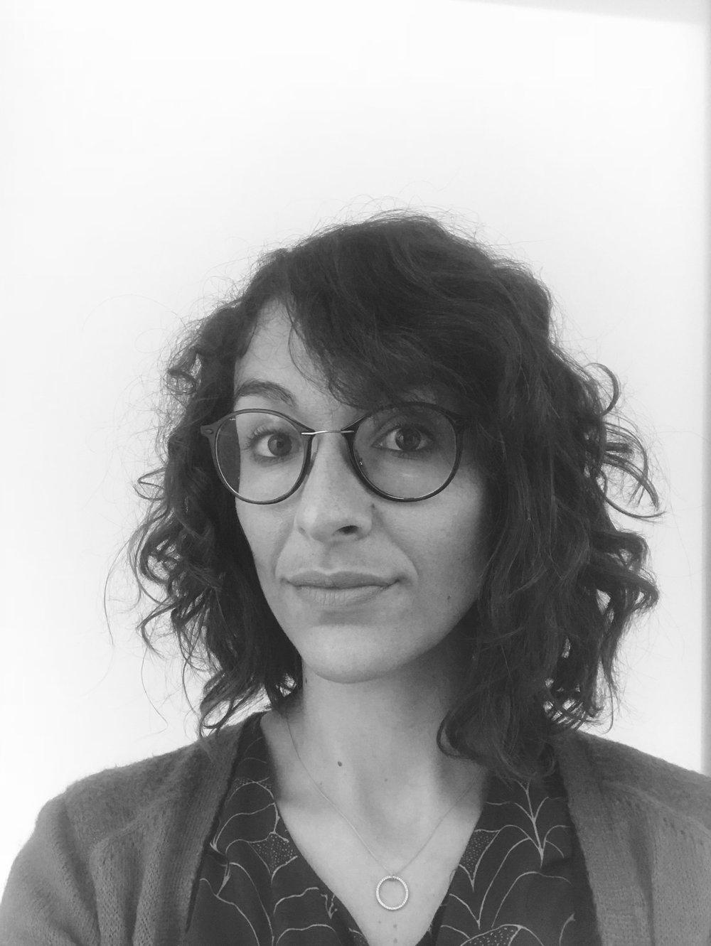 Pauline Chauvet