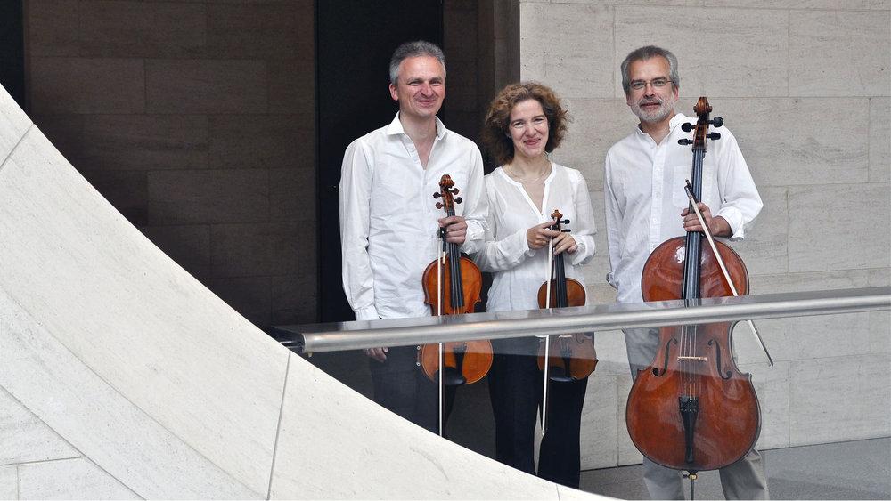 Gideon Klein Trio