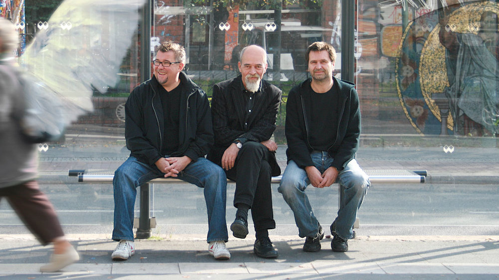 "Trio ""ChoralConcert"""