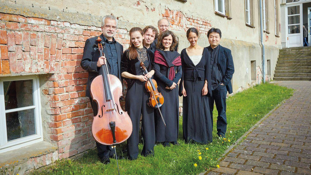 Bach Ensemble Berlin