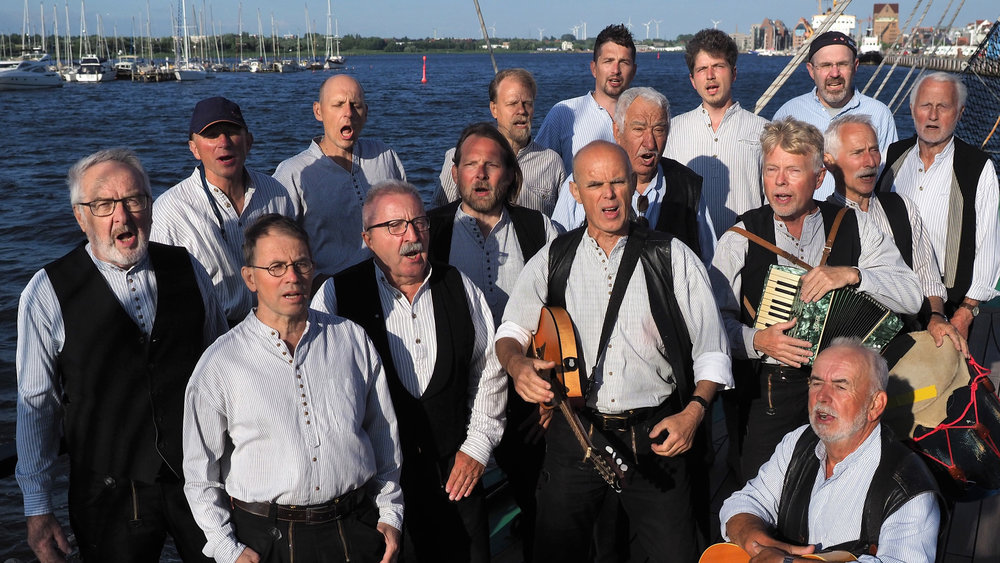 Breitlings (Shanty choir)