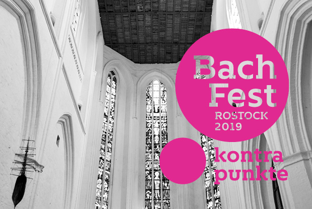 Press Responses - We are happy to inform you about the press response of the Bach Festival.