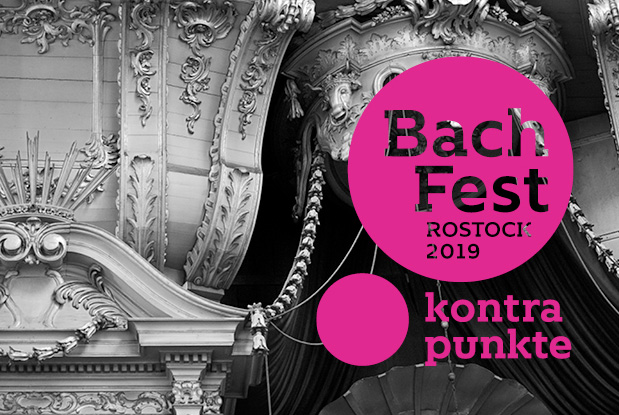 Press Material - We regularly inform about current events related to the Bach Festival Rostock.