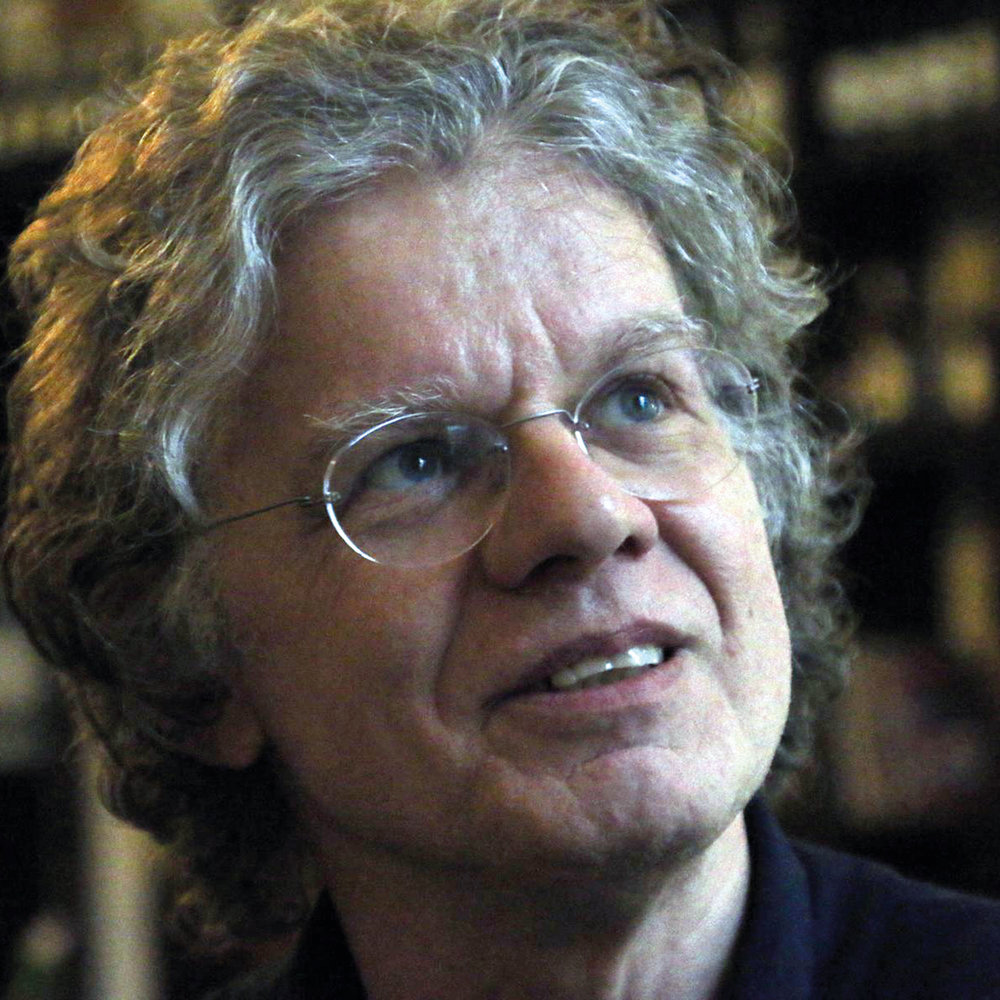 Prof. Dr. Hartmut Möller - 15.05.2019 • 10:00 Uhr
