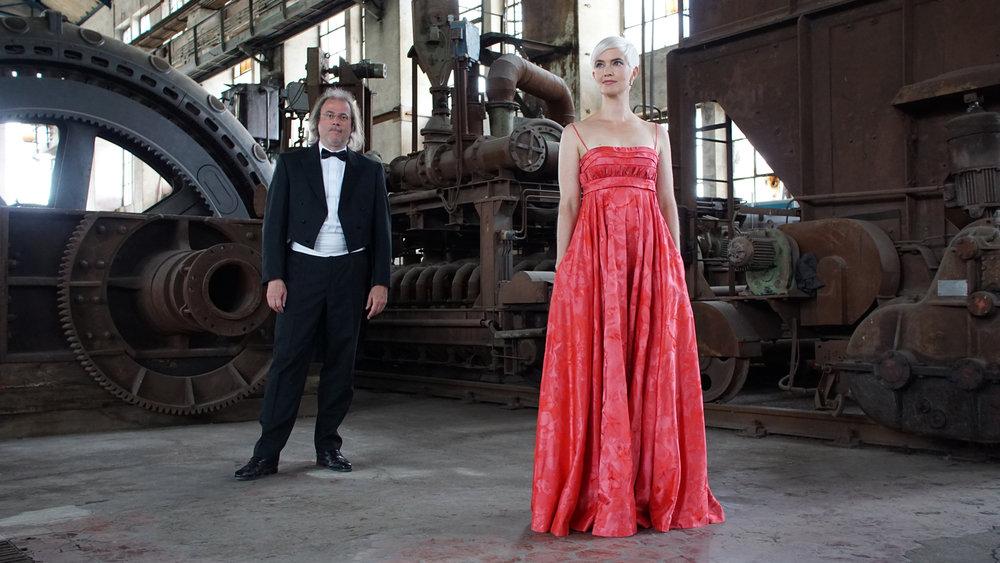 Steffen Schleiermacher & Julia Sophie Wagner
