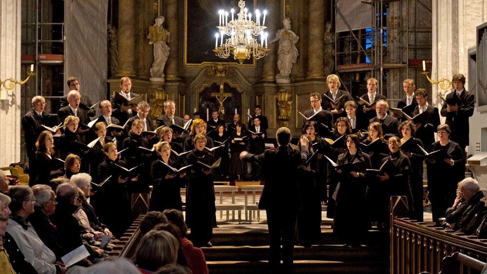 Rostocker Motettenchor