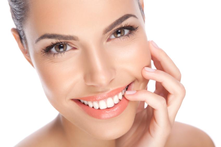 brunette-smile-small | Oatley Family Dental.jpg