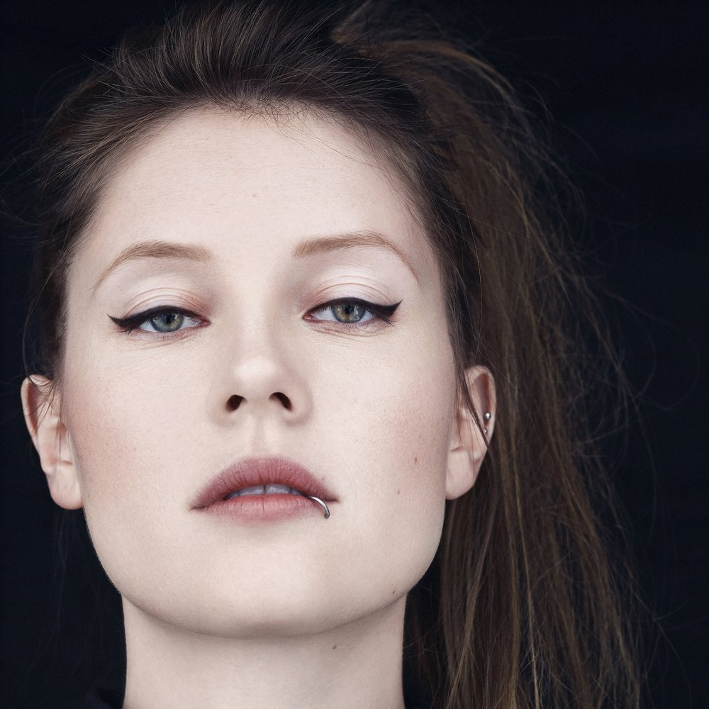 Charlotte de Witte -