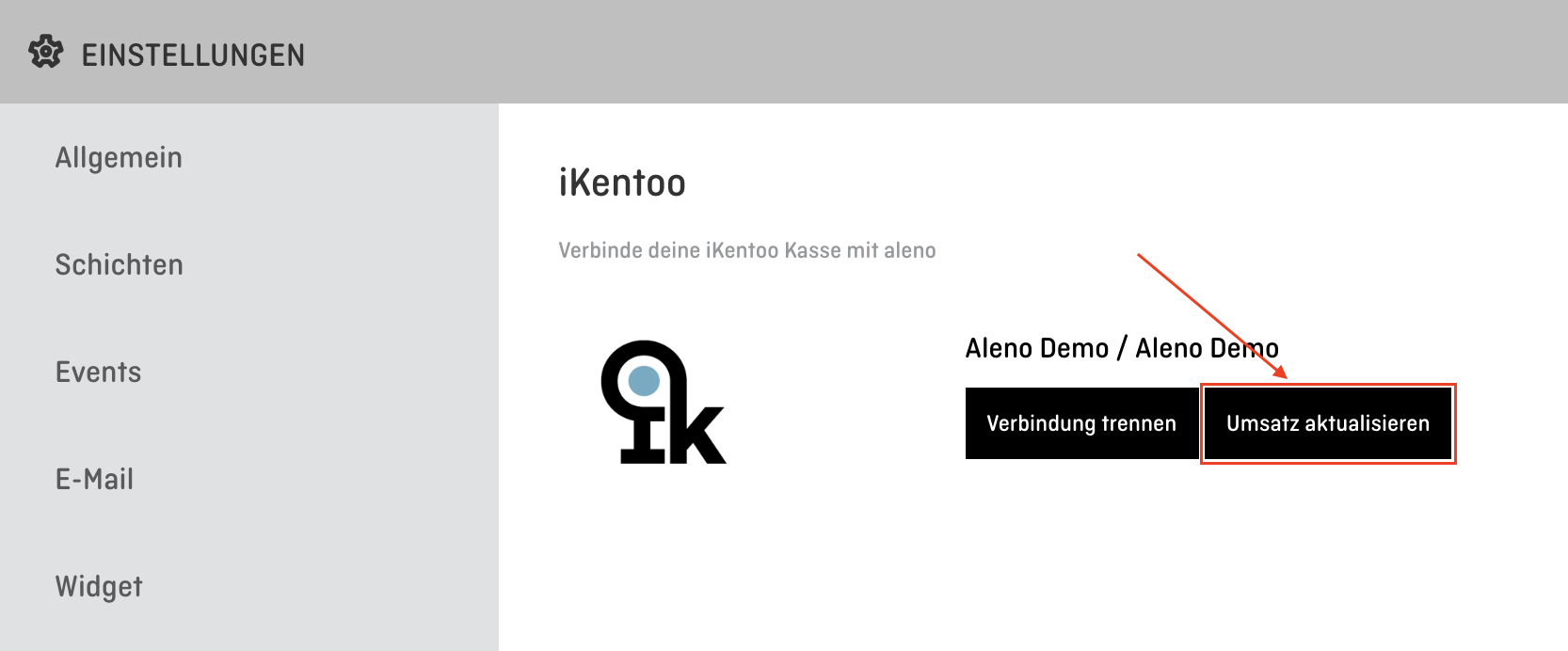 iKentoo-POS-aleno-Umsatz-aktualisieren.png