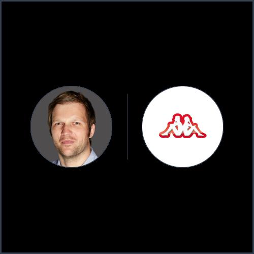 """Patrick Witte - """"Durch die Integration von Uplyft konnten wir schnell und unkompliziert unser Kappa-Bonusprogramm umsetzen und dadurch unsere Kundenbindung steigern."""""""