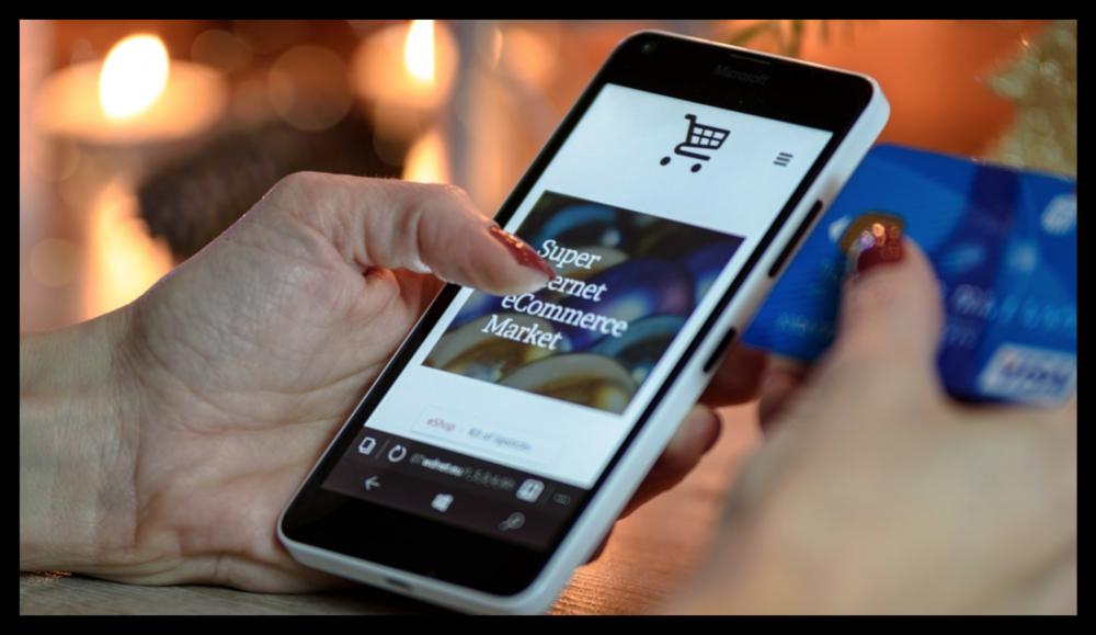 Single Touchpoint - Ihr Unternehmen verfügt über einen Kunden-Touchpoint, wie einen Online-Shop.