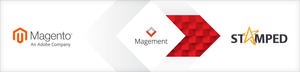 Magento and Stamped.io integration