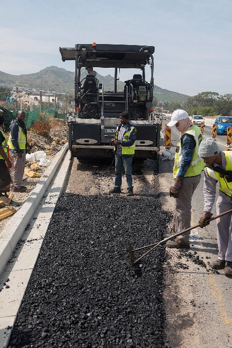 CoCT Media Release Kommetjie Road Project Neighbourly Cape Town 002
