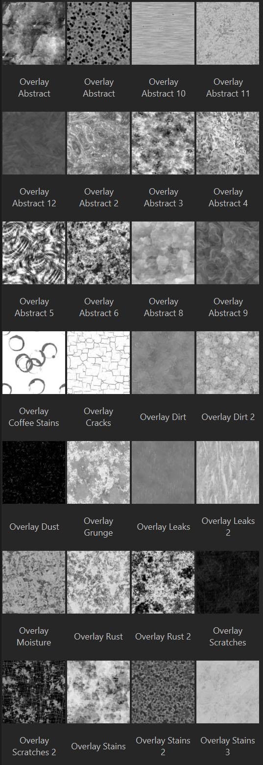 Textures.com  Overlay Nodes