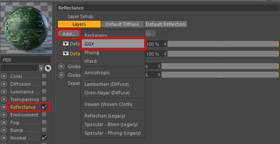 Cinema 4D — How-To — Blog - Textures com