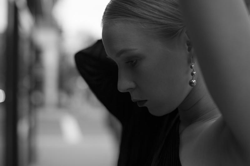 Celine Dot Earrings