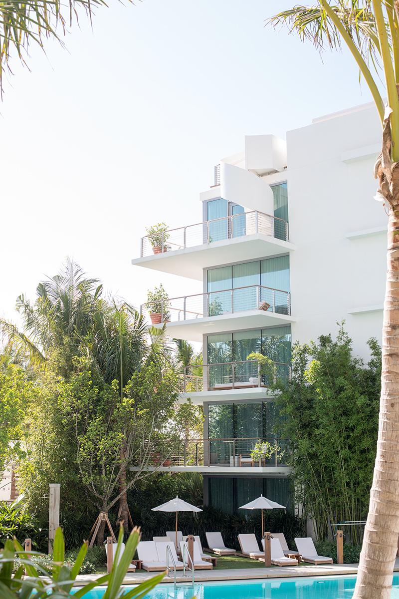 The EDITION Hotel Miami Beach