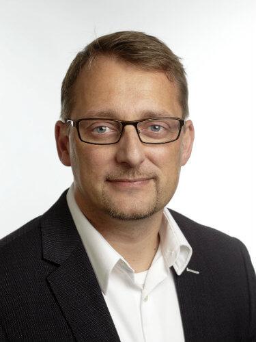Kim Lauridsen Hansen, Branch Manager