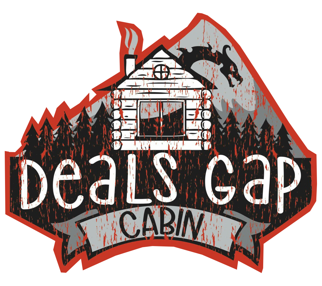 Deals Gap Cabin